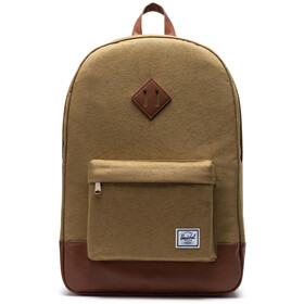 Herschel Heritage Backpack coyote slub